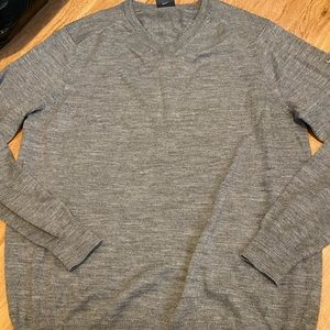 Nike golf sweater